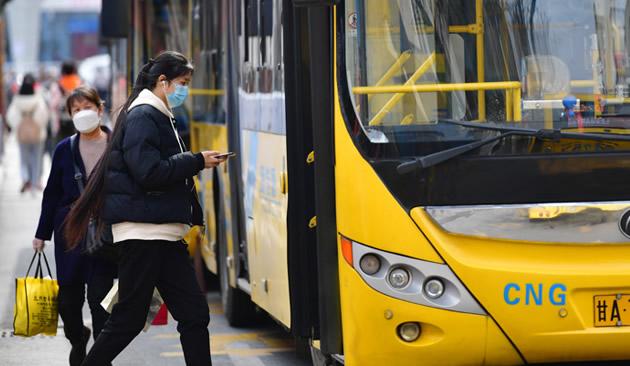 公交客流分析解决方案